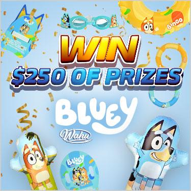 win-bluey